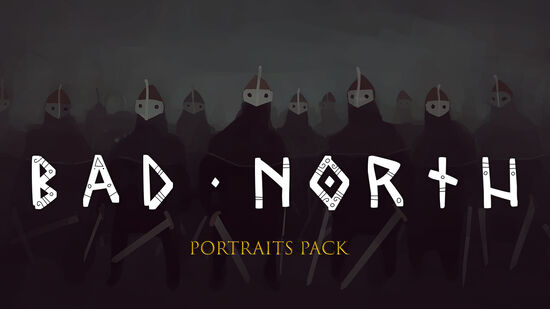 Bad North:肖像