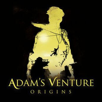 Adam's Venture™: Origins