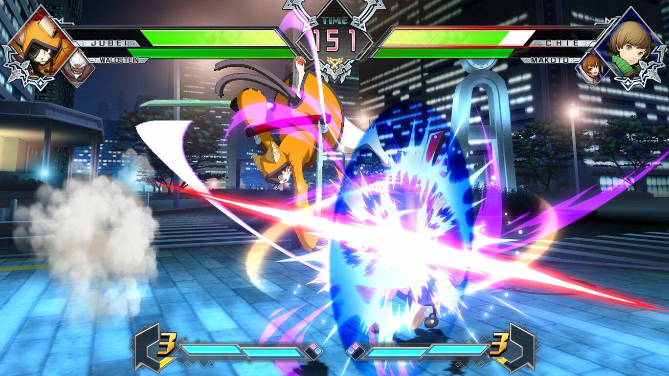 追加キャラクターセット Vol2 【獣兵衛】【アイギス】【カーマイン】