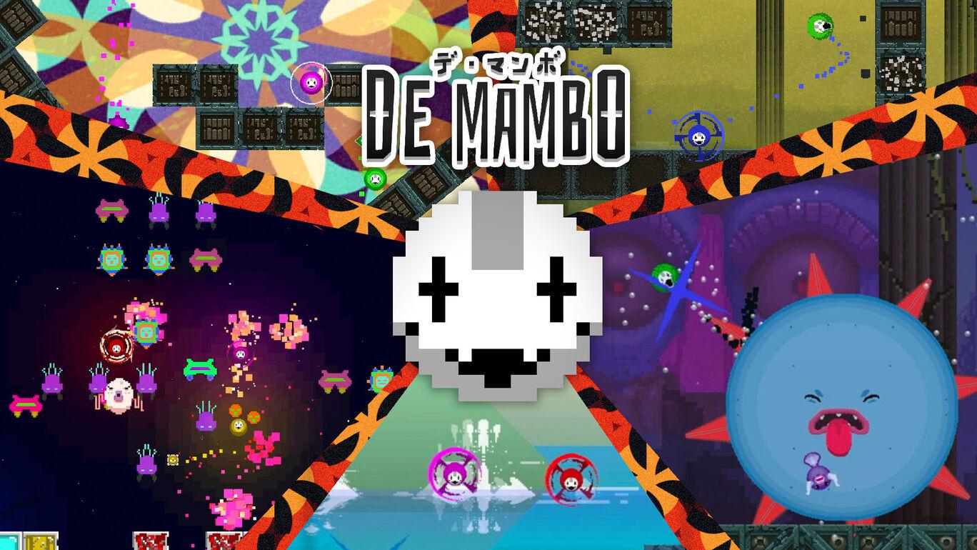 デ・マンボ
