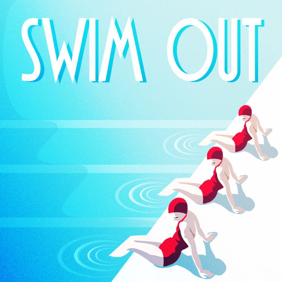 スウィム・アウト (Swim Out)