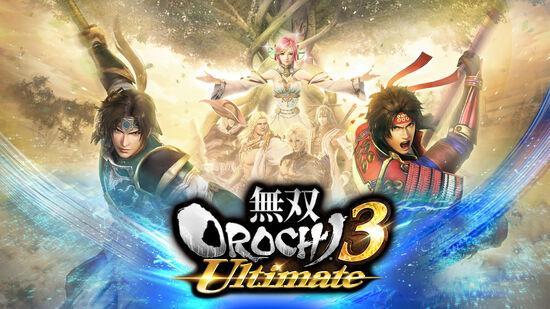無双OROCHI3 Ultimate