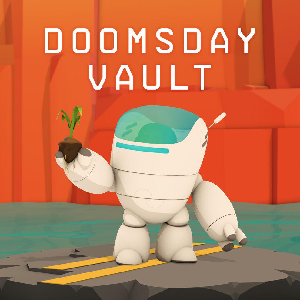 Doomsday Vault 終末のヴォールト