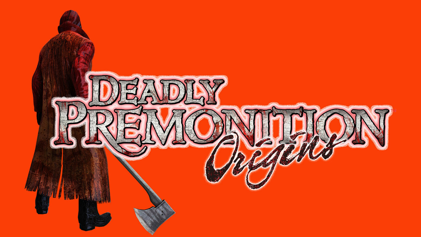 Deadly Premonition Origins