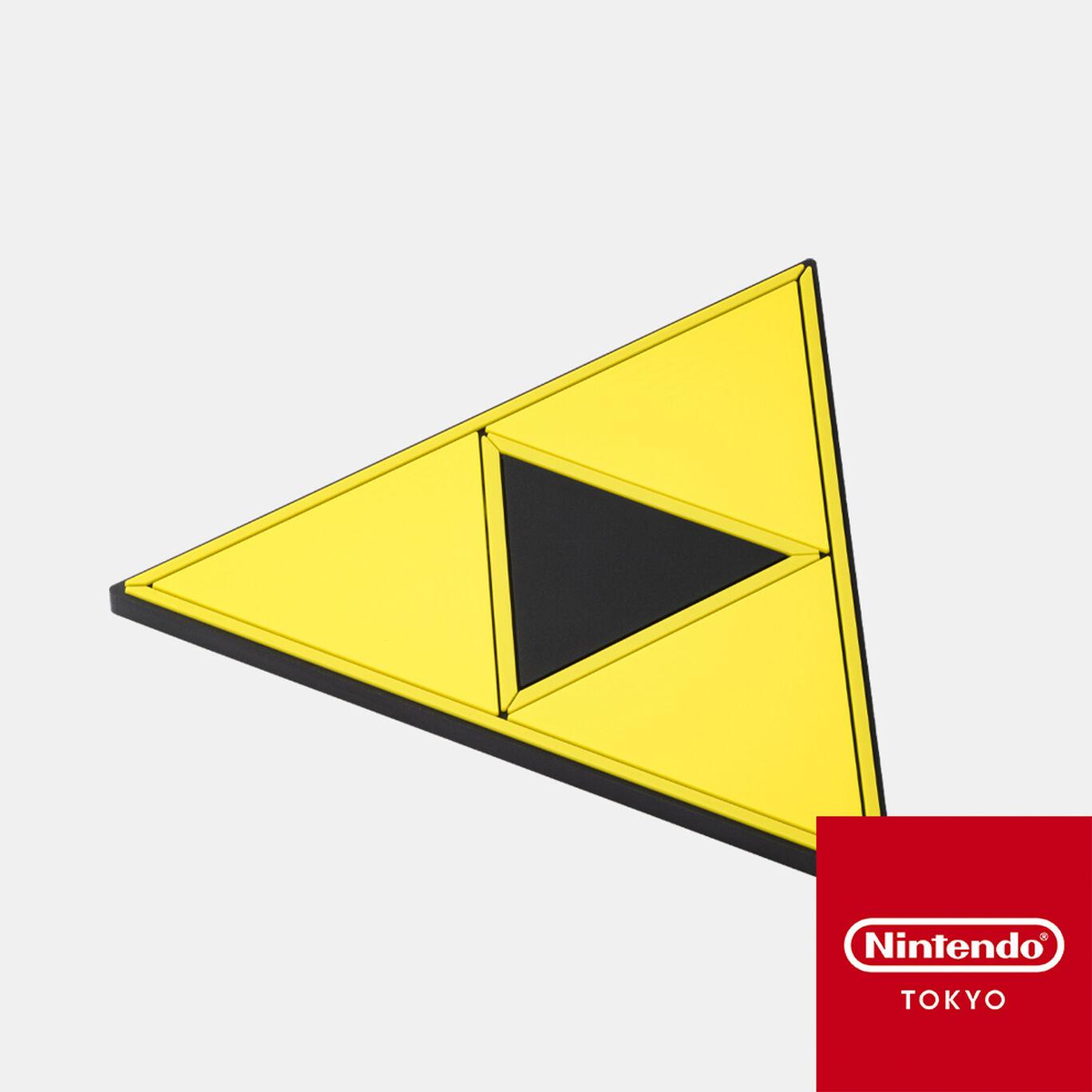 ラバーコースター ゼルダの伝説 B【Nintendo TOKYO取り扱い商品】