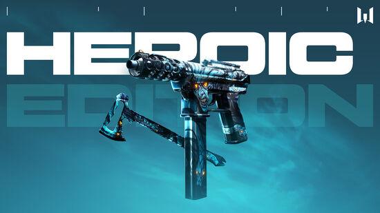 Warface - 英雄エディション