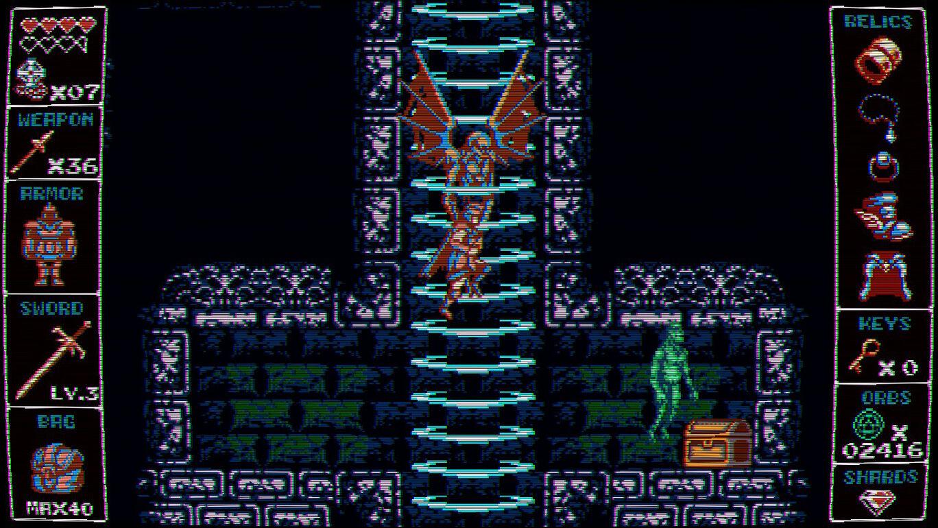 Odallus: The Dark Call (オダラス: 闇の呼び声)