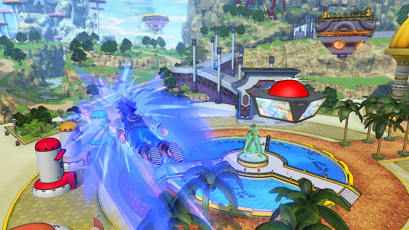 ドラゴンボール ゼノバース2 for Nintendo Switch