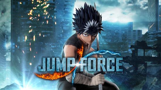 JUMP FORCE キャラクターパック⑫