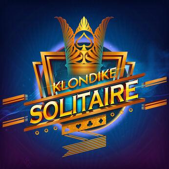 Klondike Solitaire - ソリティア