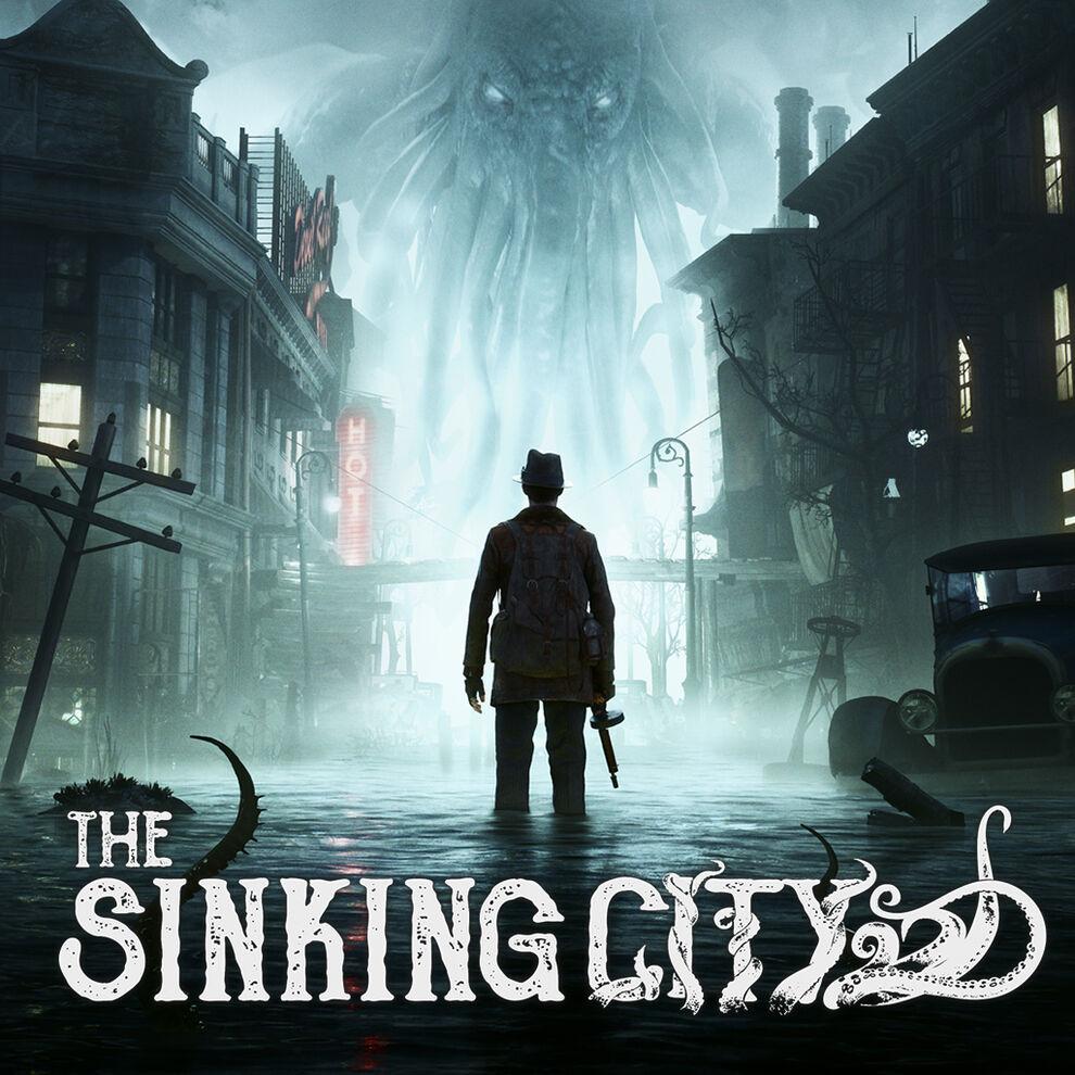 シンキング シティ / The Sinking City