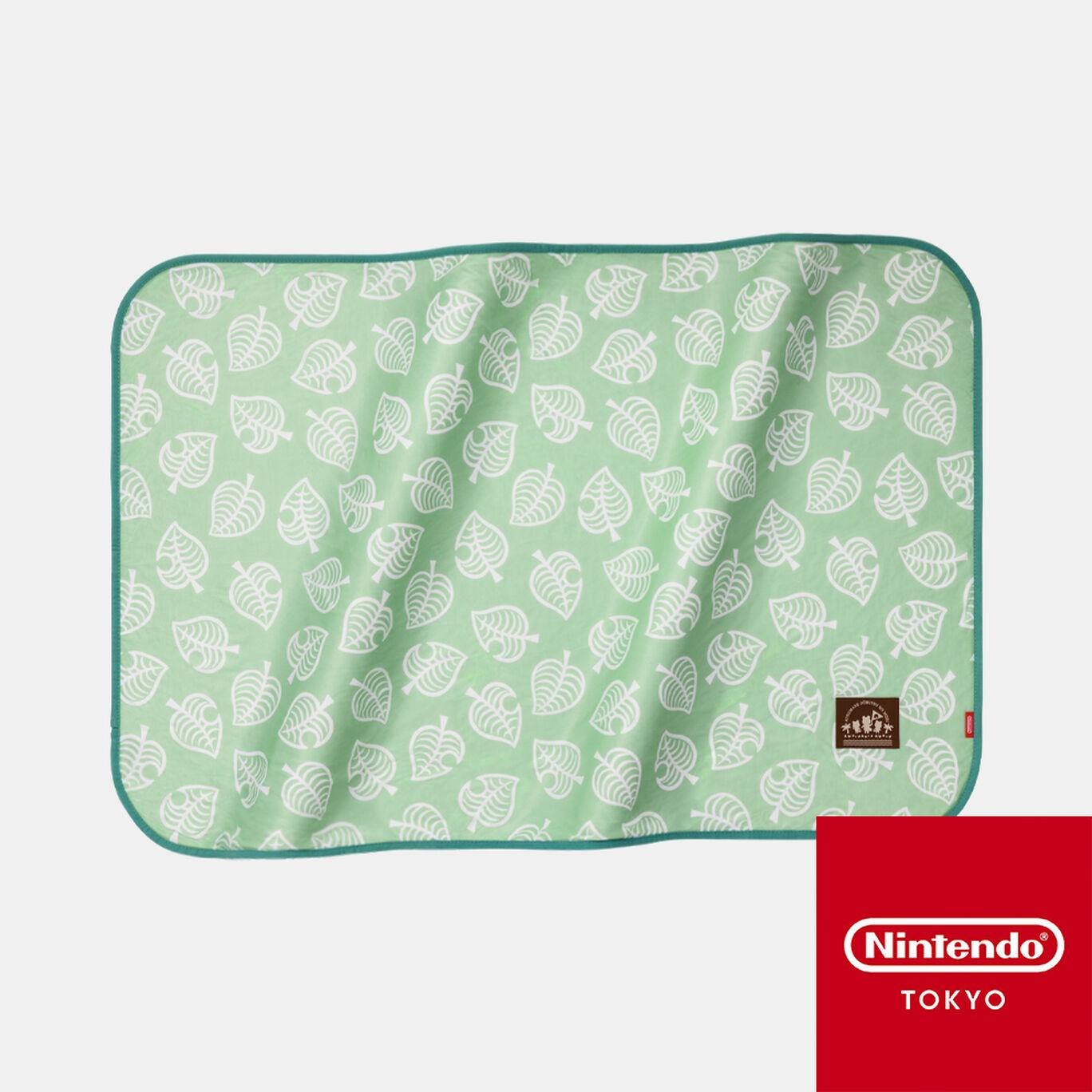 サマーブランケット あつまれ どうぶつの森【Nintendo TOKYO取り扱い商品】