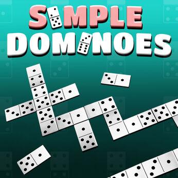 Simple Dominoes