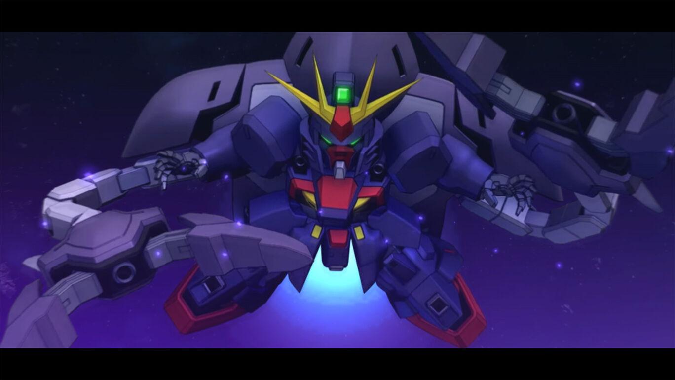 追加派遣:機動新世紀ガンダムX「来るべき時代の為に」作戦!(プレミアムGサウンドエディション用)