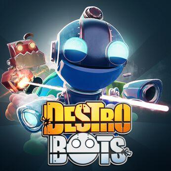 Destrobots : デストロボット