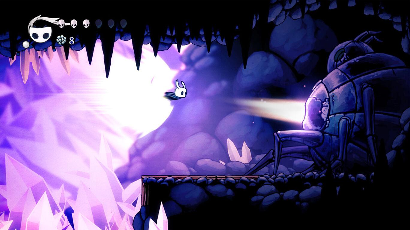 Hollow Knight (ホロウナイト) ダウンロード版 | My Nintendo Store ...