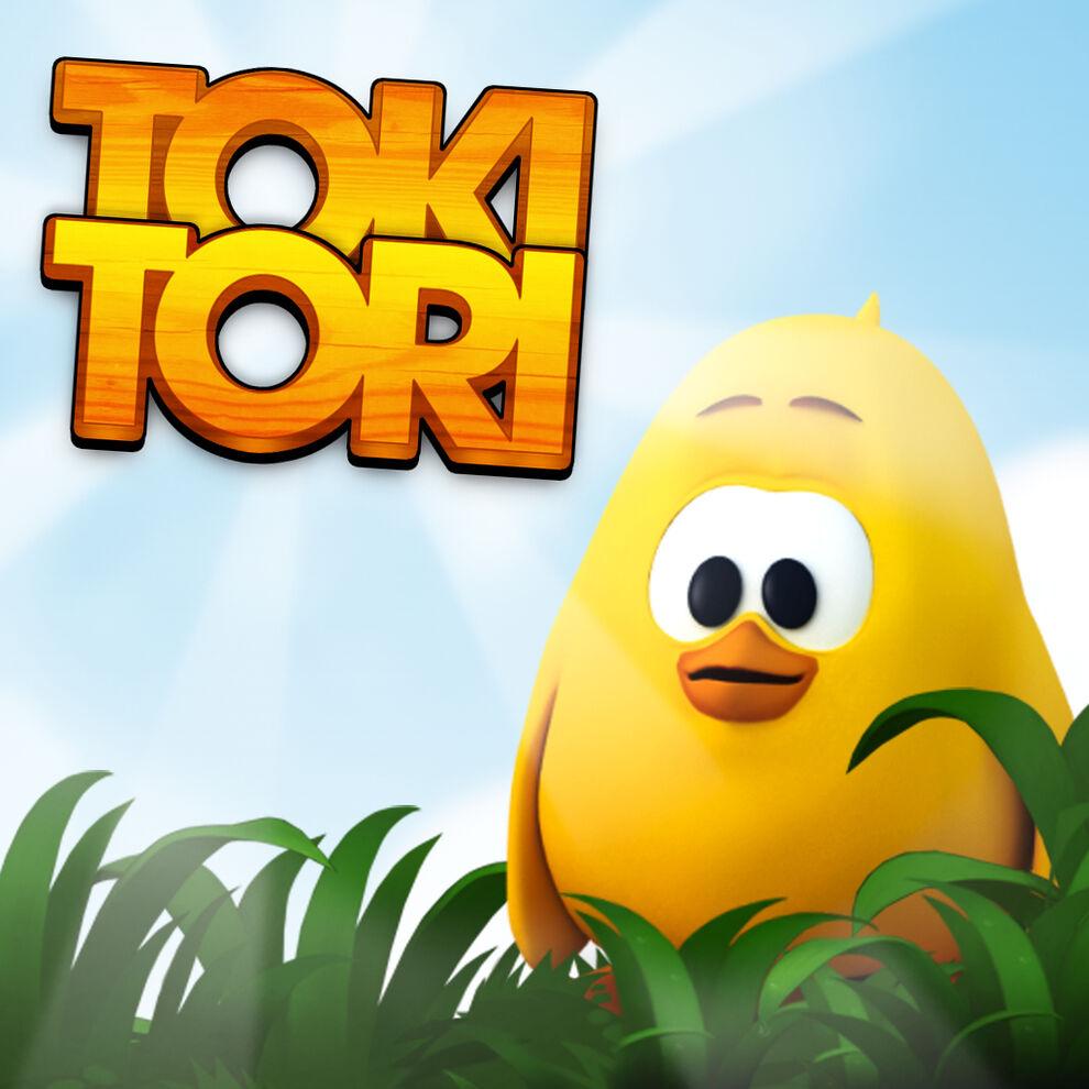 Toki Tori(トキ・トリ)