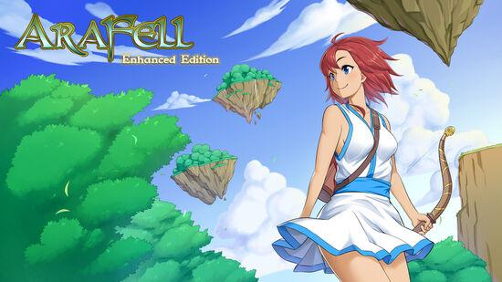 Ara Fell: Enhanced Edition