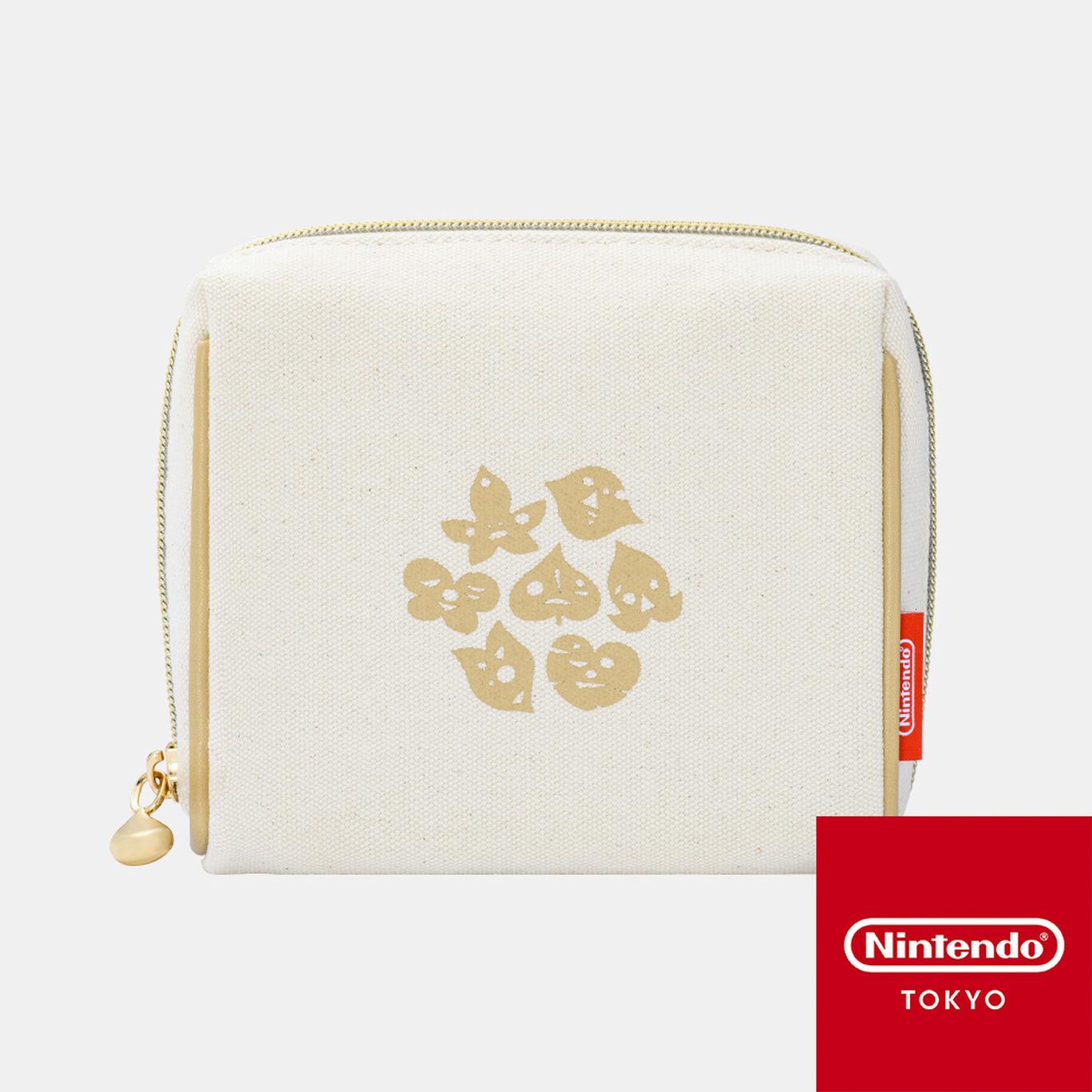 コログのポーチ ゼルダの伝説【Nintendo TOKYO取り扱い商品】