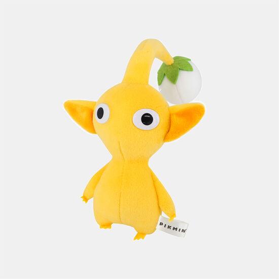 ピクミンぬいぐるみ PK03 黄ピクミン