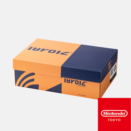 シューズボックス風収納BOX CROSSING SPLATOON D【Nintendo TOKYO取り扱い商品】
