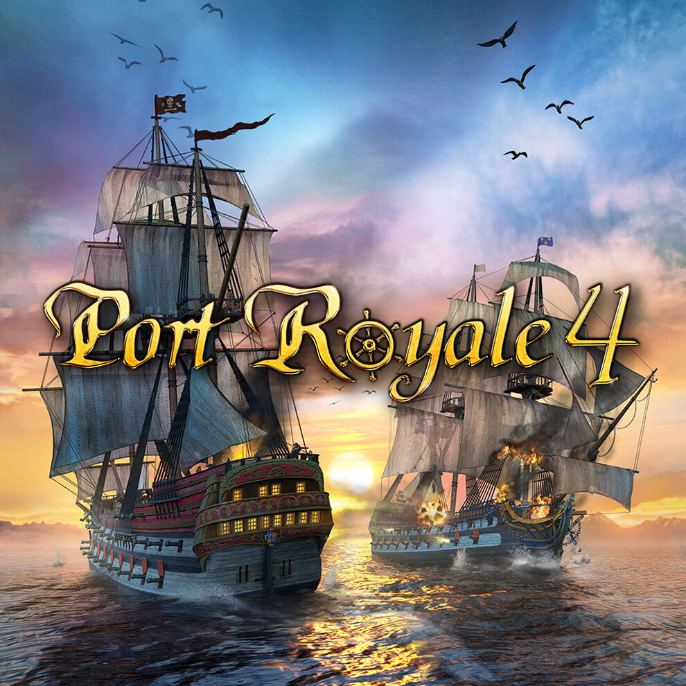 ポート ロイヤル 4