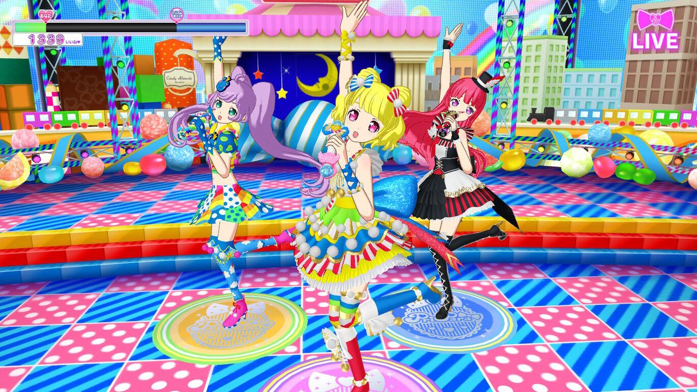 Nintendo Switch プリパラ オールアイドルパーフェクトステージ! みれぃセット
