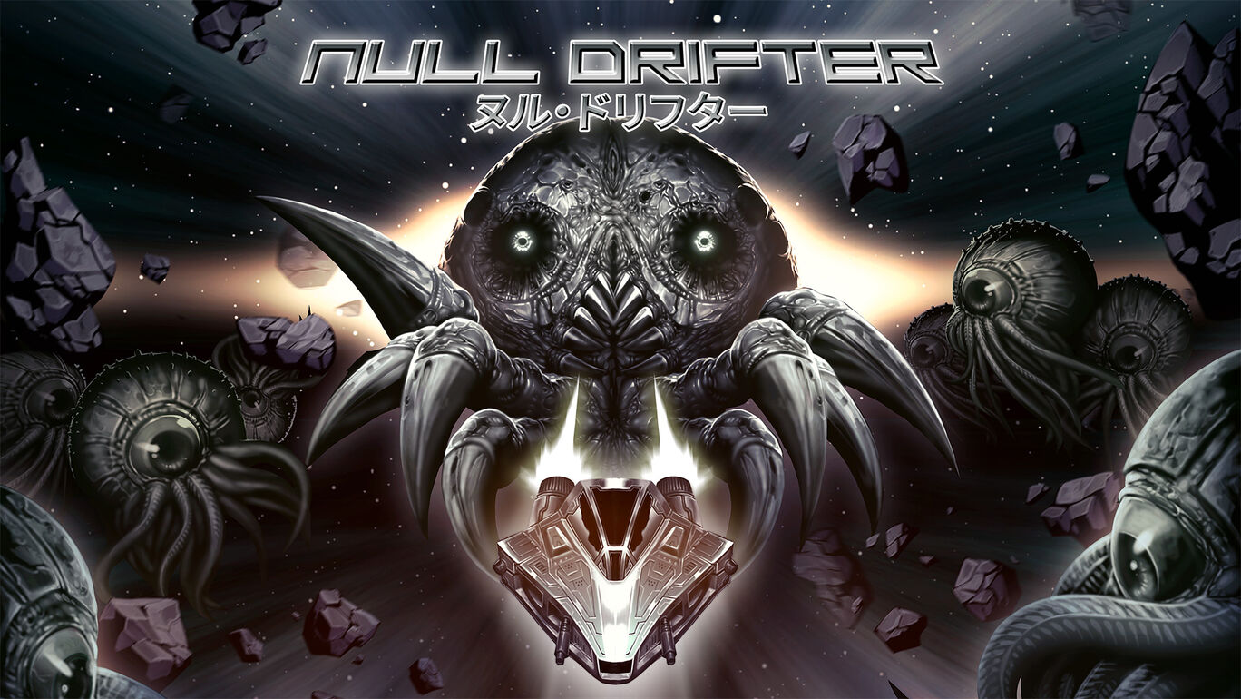 Null Drifter (ヌル・ドリフター)