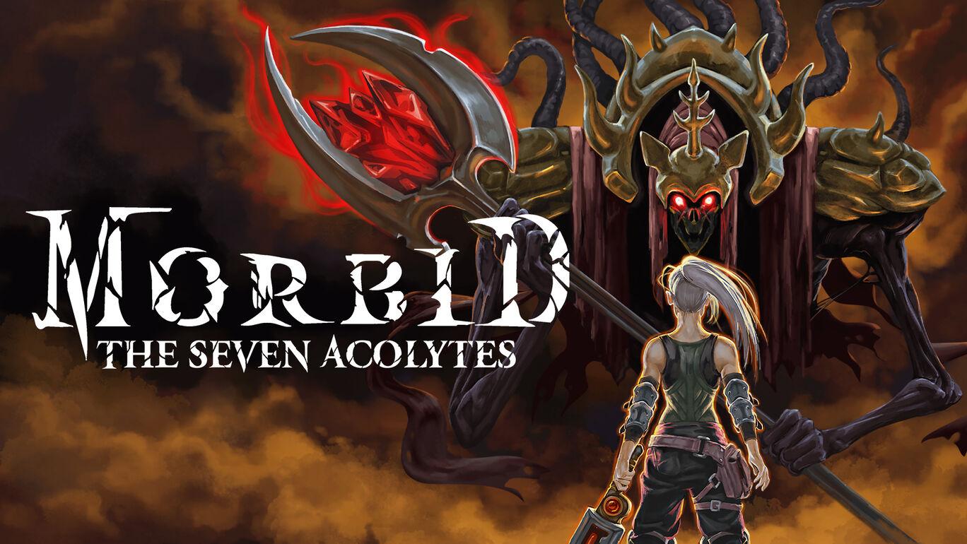 Morbid: The Seven Acolytes ダウンロード版