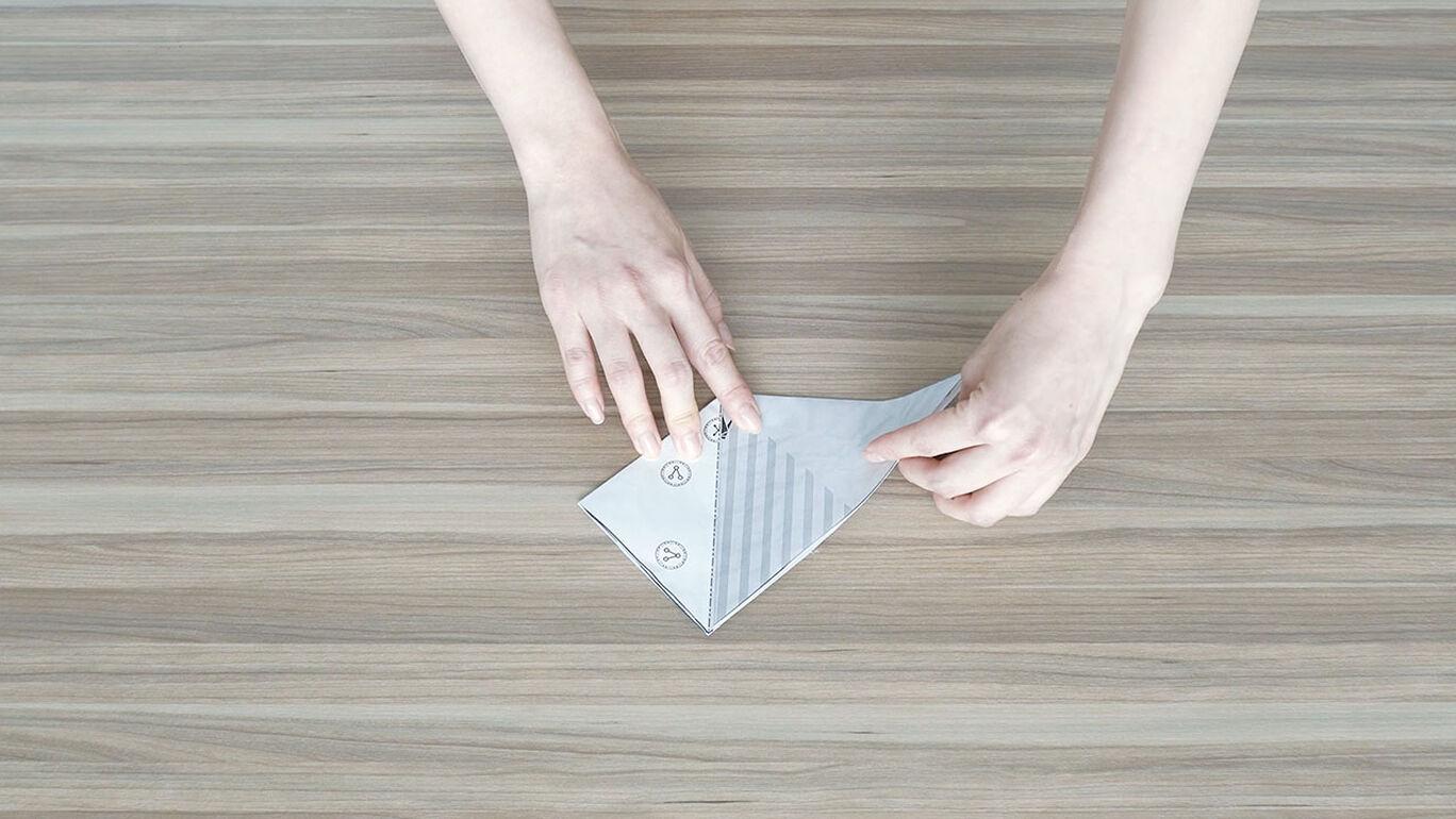 紙謎 未来からの想いで