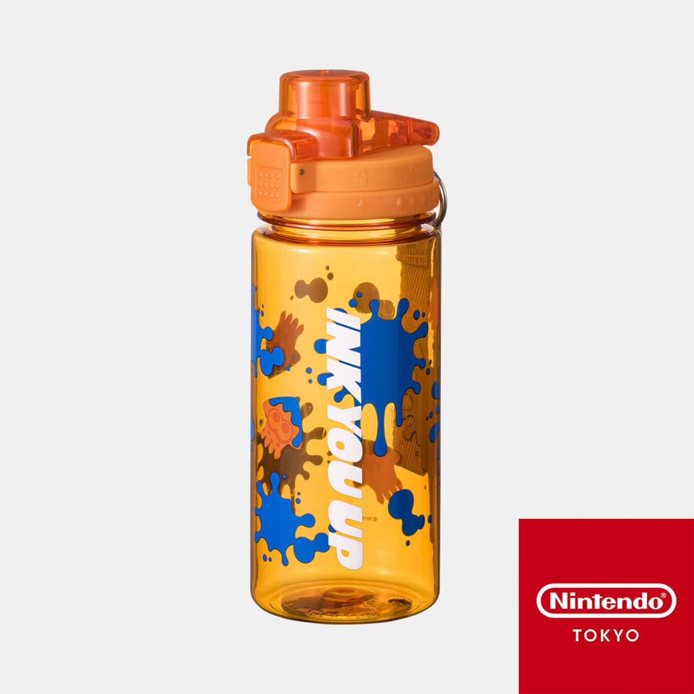 ボトル INK YOU UP【Nintendo TOKYO取り扱い商品】