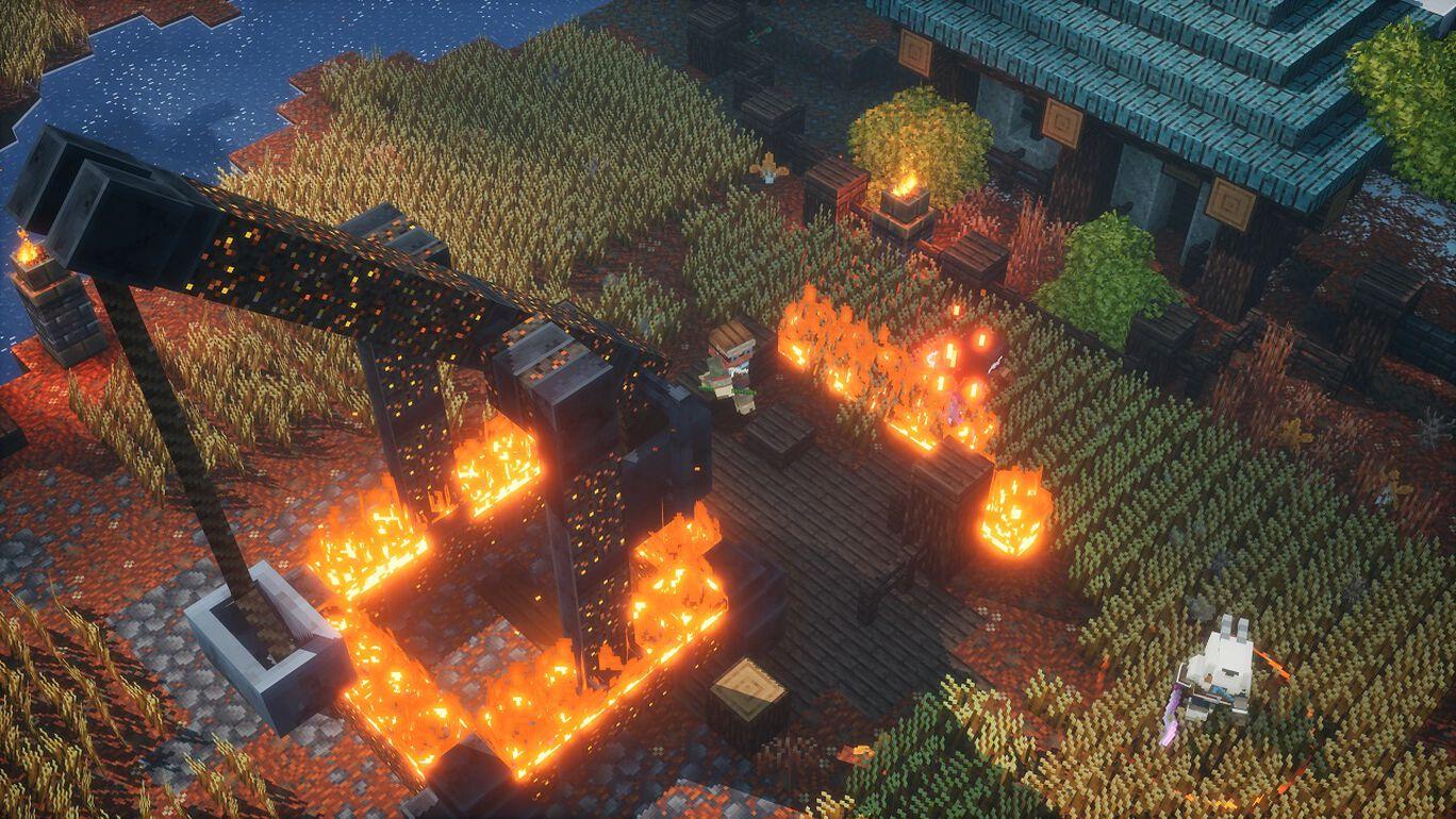 Minecraft Dungeons: Season Pass (シーズンパス)