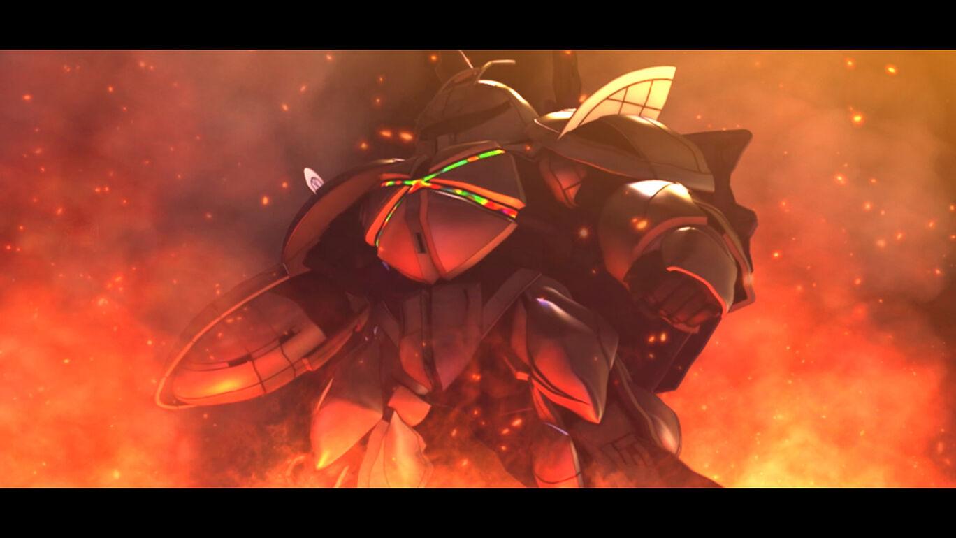 追加派遣:∀ガンダム「黒歴史の再来」作戦!(プレミアムGサウンドエディション用)