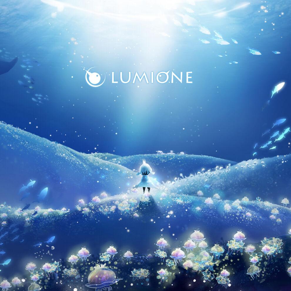 Lumione