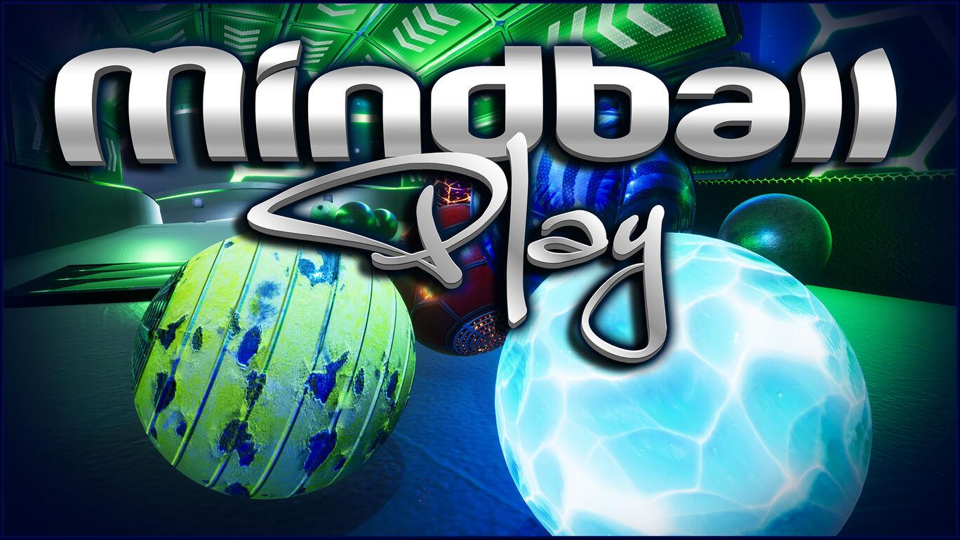 Mindball Play (マインドボール プレイ)