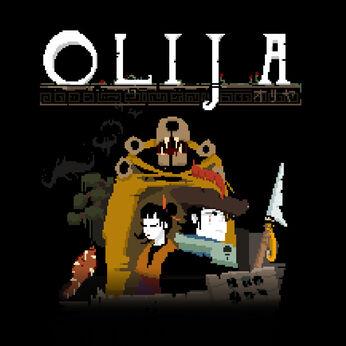 Olija (オリヤ)
