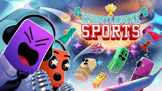 Wrestledunk Sports