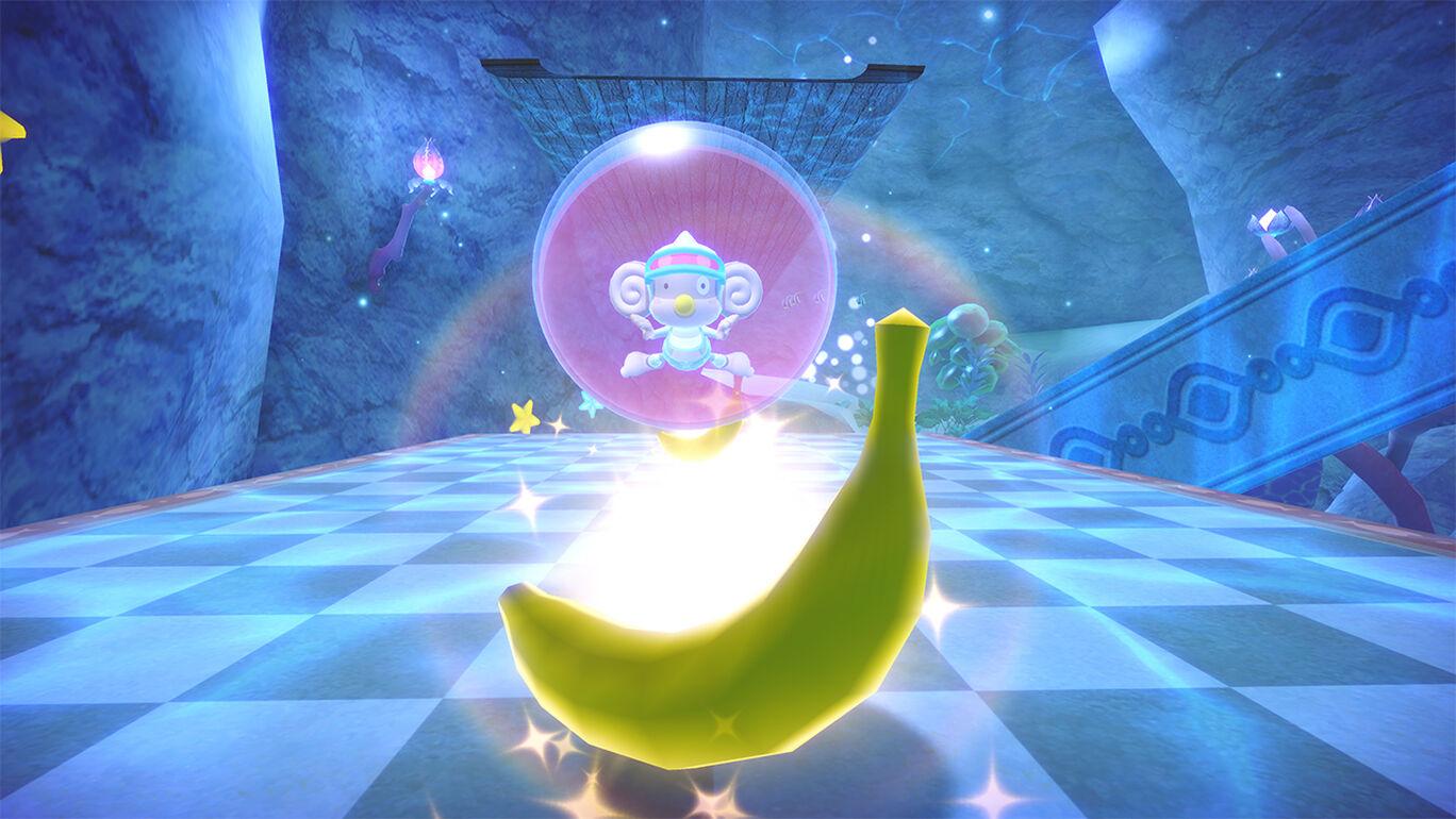 ゴールデンバナナモード