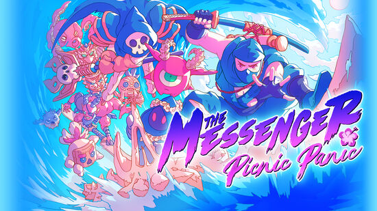 追加コンテンツ『The Messenger: Picnic Panic』