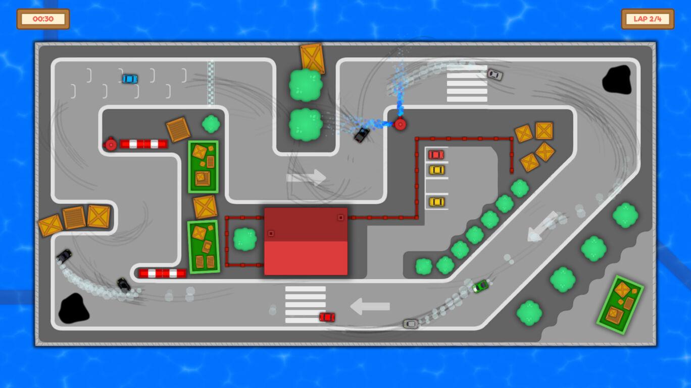 Total Arcade Racing
