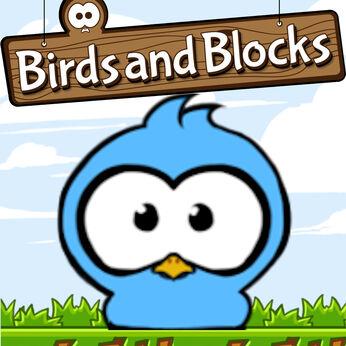 Birds and Blocks (バードアンドブロック)