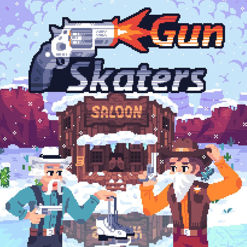 Gun Skaters (ガン・スケーターズ)