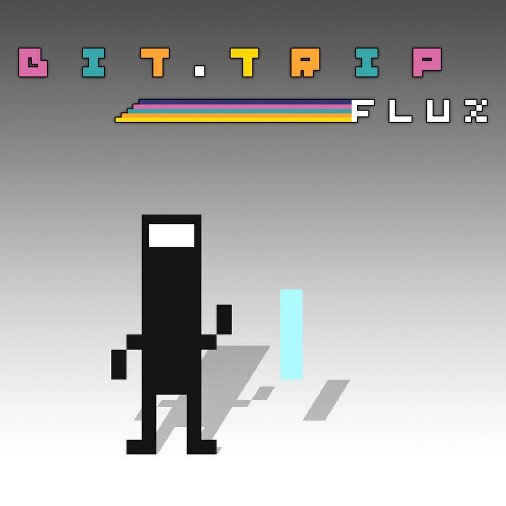 BIT.TRIP FLUX