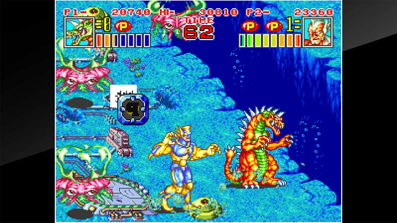 アケアカNEOGEO キング・オブ・ザ・モンスターズ2