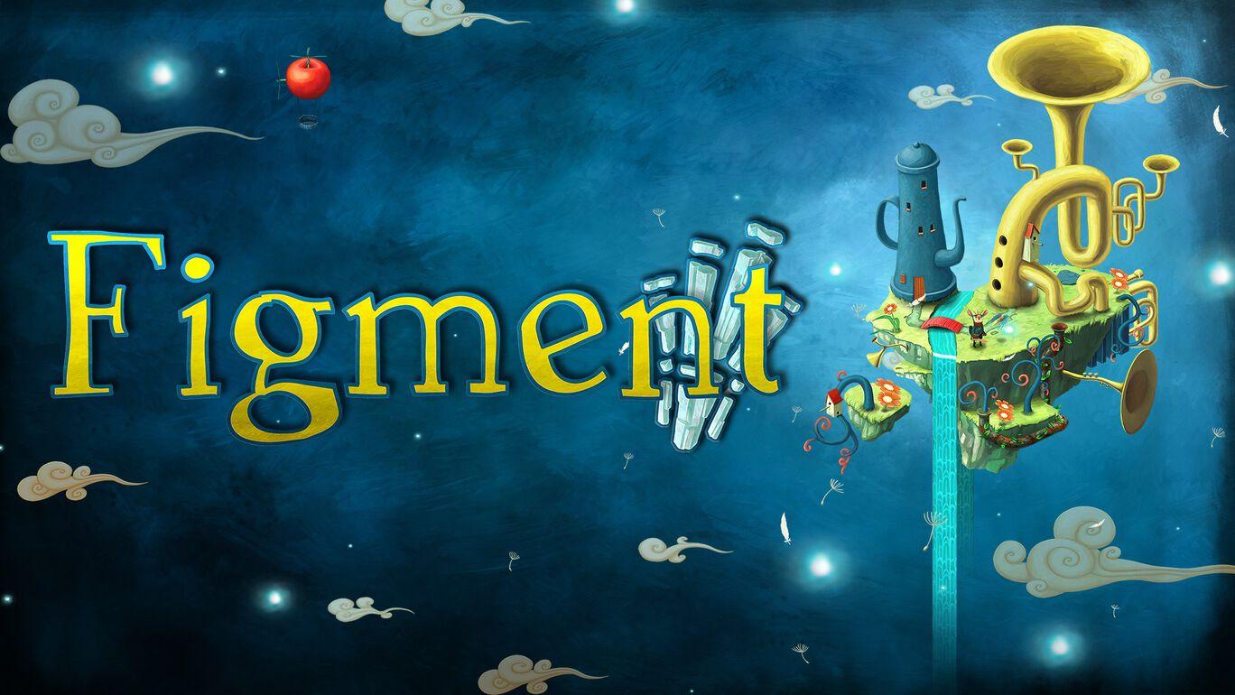 Figment(フィグメント)