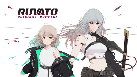 Ruvato : Original Complex
