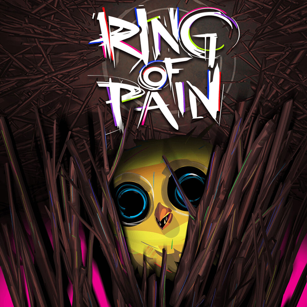 Ring of Pain