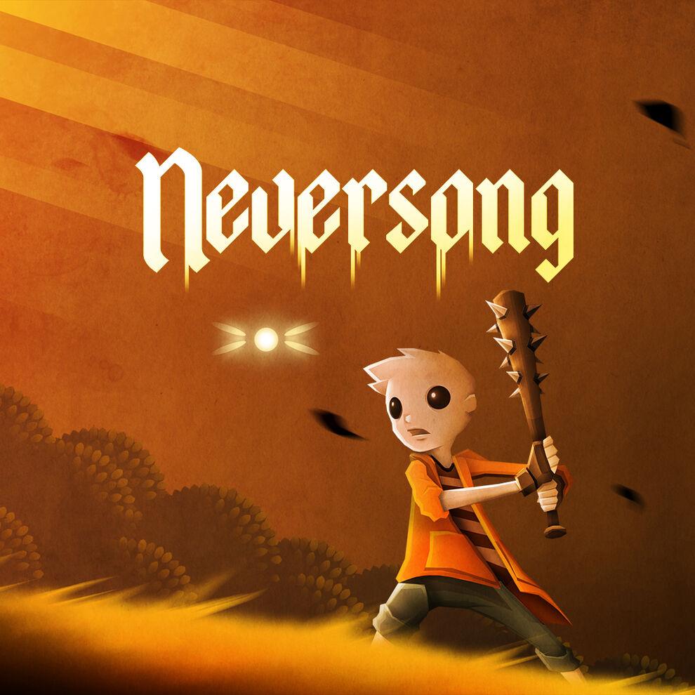 Neversong (ネバーソング)