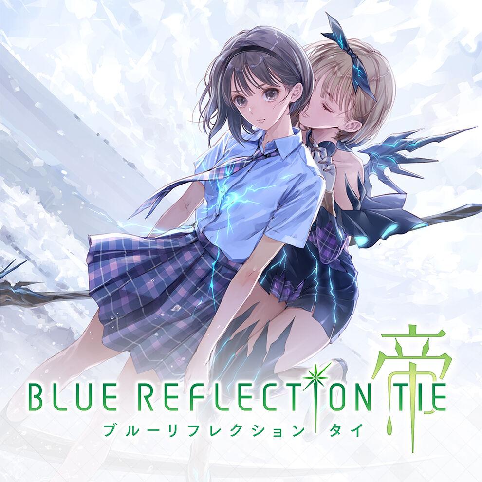 BLUE REFLECTION TIE/帝