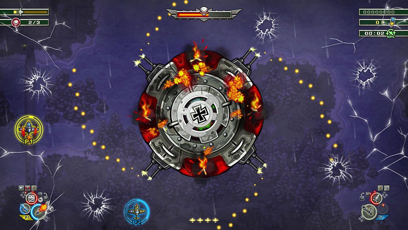 エース・オブ・ルフトバッフェ -スクアドロン- 両陣営シナリオ同梱パック
